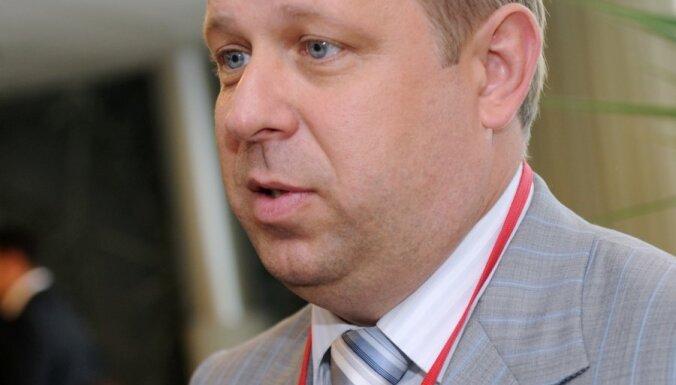 PMLP pārbauda uzņēmēja Vaitaiša iespējamo Krievijas pilsonību, raksta 'Diena'