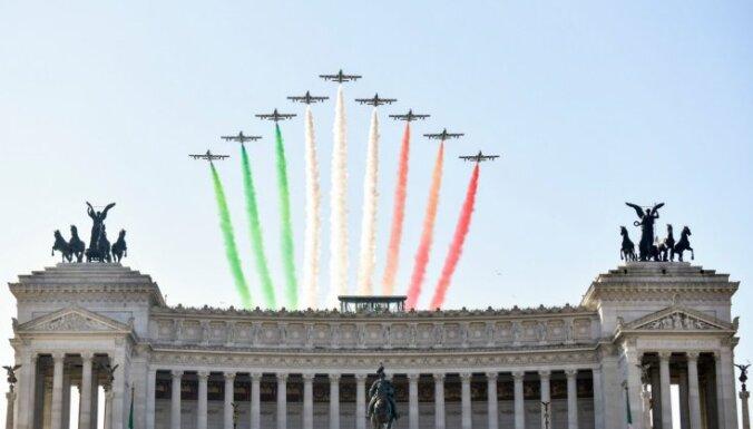 Как события в Италии могут ввергнуть еврозону в новый долговой кризис