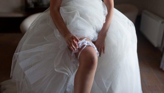 Американке дали 10 лет тюрьмы за женитьбу на собственной матери