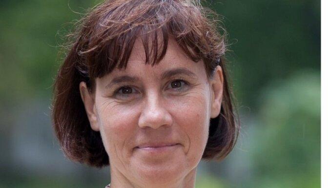 Anna Jermakoviča: Vai skolās iemāca vērtības?