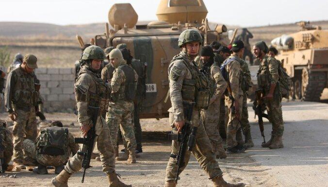 США хотят обезопасить месторождения нефти в Сирии после гибели главаря ИГ
