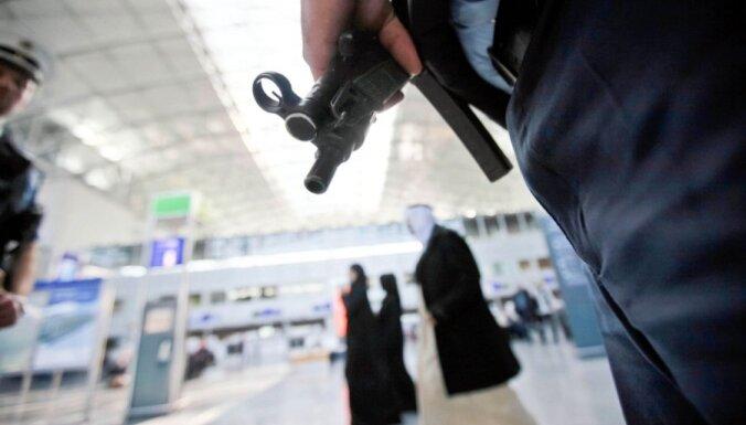 СМИ: в Германии задержали бывшего главу центробанка Ирана с $70 млн.