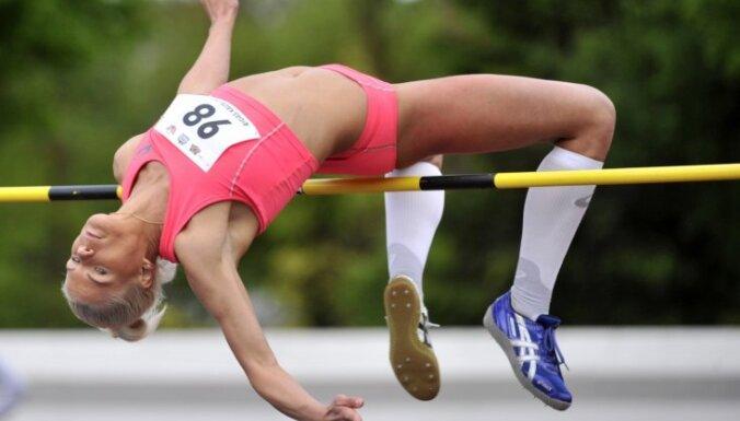 У Латвии сразу две медали в девятый день Всемирной летней Универсиады