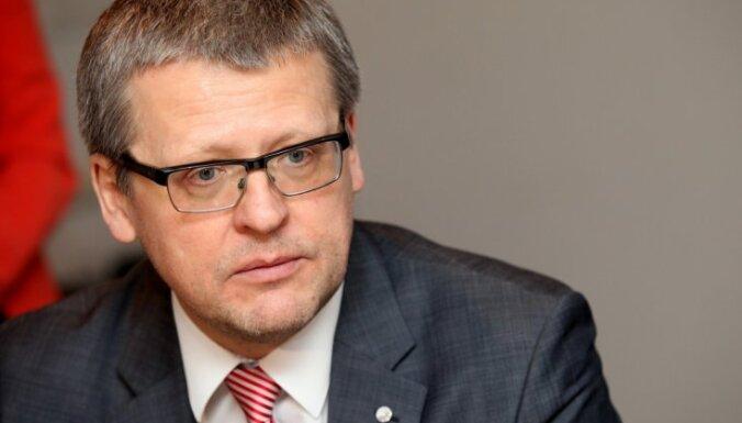 Valdība atkal atliek lēmumu par Belēviča ieplānoto ZVA reorganizāciju