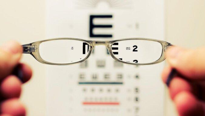 Septiņi neskaidras redzes iemesli un ieteikumi, kā rīkoties