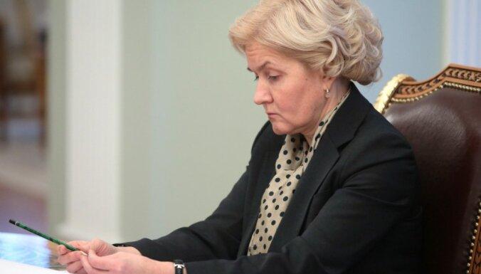 Krievijā vilciena avārijā bojāgājušo ģimenēm izmaksās pa diviem miljoniem rubļu