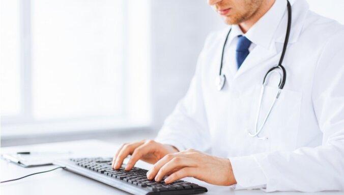 Налог на здоровье: министерство просит 1,9 млн евро на создание базы данных