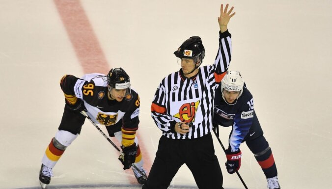 Pasaules čempionāts hokejā šogad norisināsies bez Latvijas soģu līdzdalības