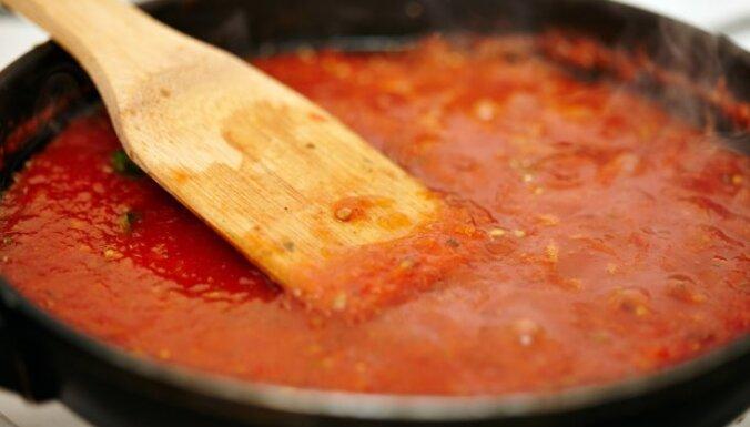 Tomātu mērce gaļai meksikāņu gaumē
