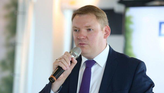 Latvijas Reģionu apvienība pārtaps vienotā politiskā partijā