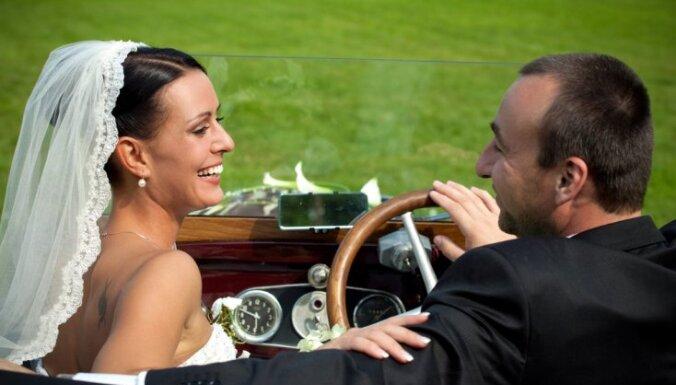 Что надеть на свадьбу?
