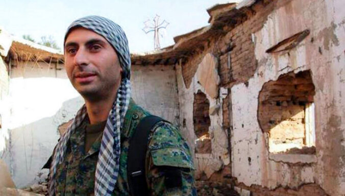 Сержанта из Швейцарии наказали за борьбу с ИГ