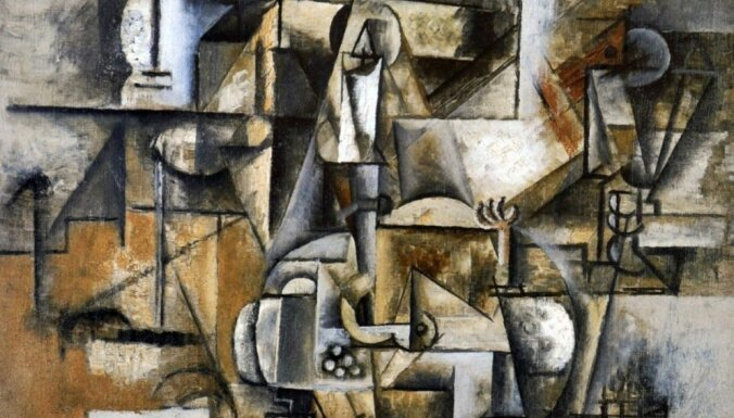 ФОТО: выставлена на продажу вилла с бассейном, на дне которого расписался Пабло Пикассо