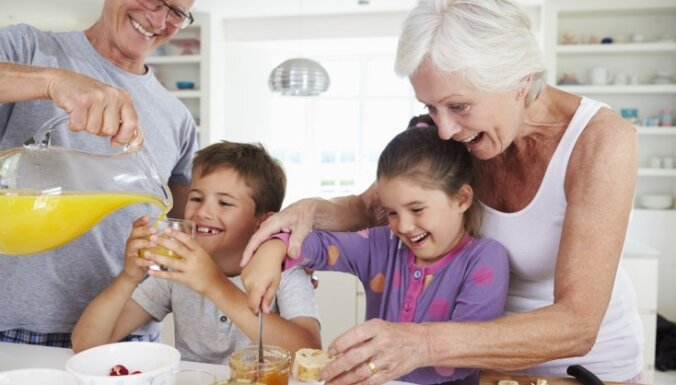 Atbildes uz vecāku biežāk uzdotajiem jautājumi par papildatvaļinājumu