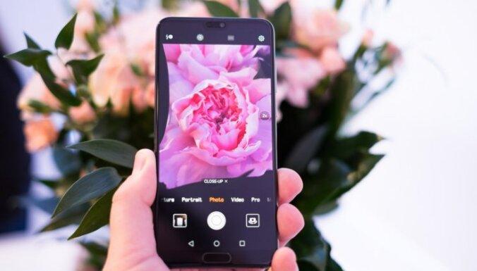 Apple уступила Huawei второе место на глобальном рынке смартфонов