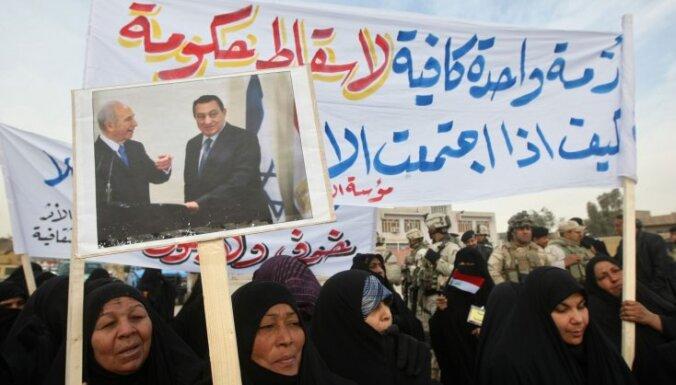 """""""Марш миллионов"""" в Ираке: народ требует достойной жизни"""