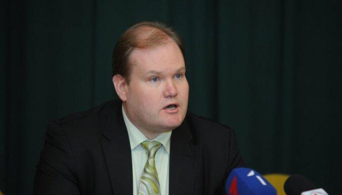 RNP vadītājs Straupe: uzņēmuma darbību atklātās darbinieku iespējamās finanšu mahinācijas neietekmēs