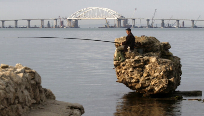 ЕС обеспокоен ухудшением ситуации с правами человека в Крыму