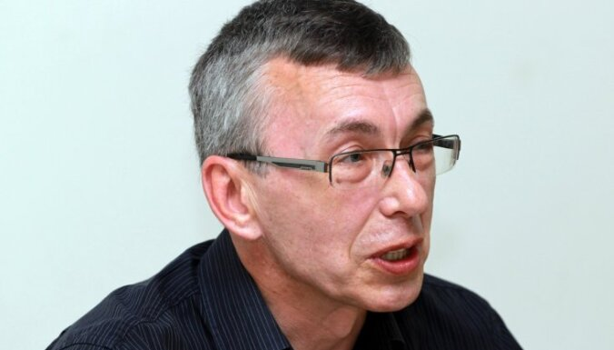 Pauliņš plāno izlīdzināt budžetu starp Latvijas Radio kanāliem