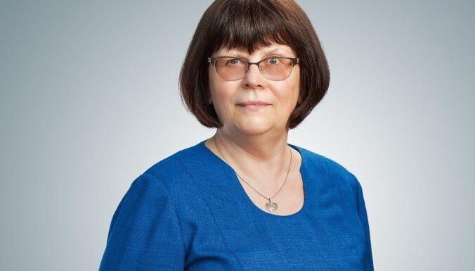 Anna Medne: Covid-19 iznīcinās aplokšņu algas
