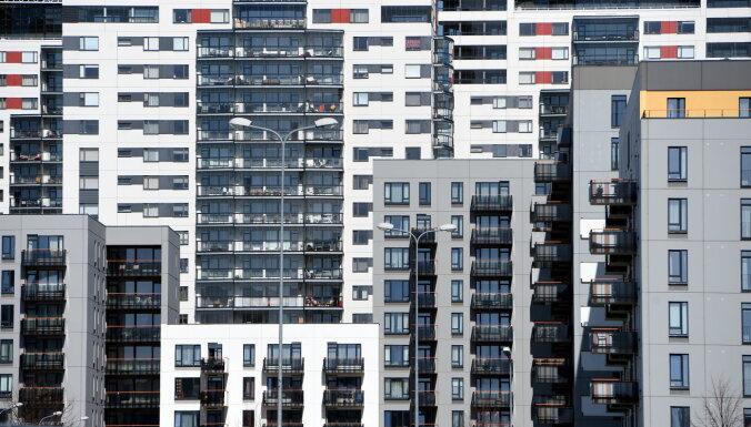 В Литве предлагают ввести налог для жителей нереновированных домов