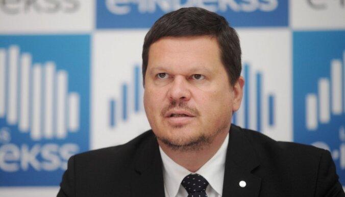 Gerhards par teritoriālo reformu: pašvaldību robežas nav akmenī iecirstas