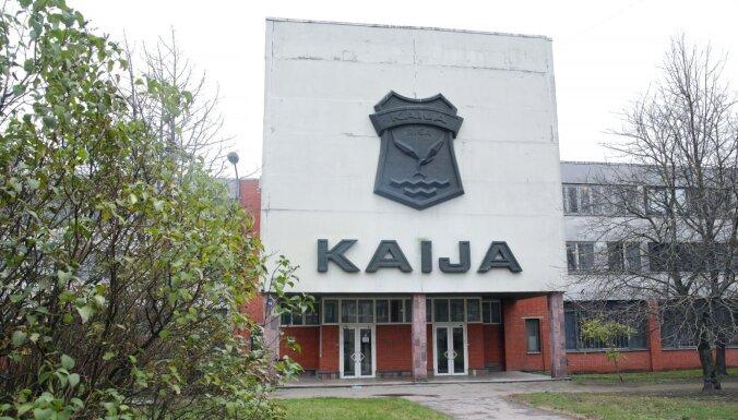 Оборот производителя рыбных консервов Kaija вырос на 28%