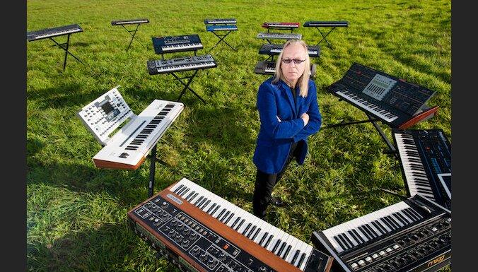 Latvijā vairākus koncertus sniegs franču pasaules mūzikas grupa 'Deep Forest'