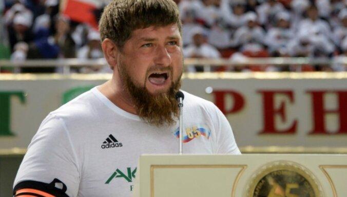 Рамзан Кадыров вмешался в конфликт Тимати и Хабиба Нурмагомедова