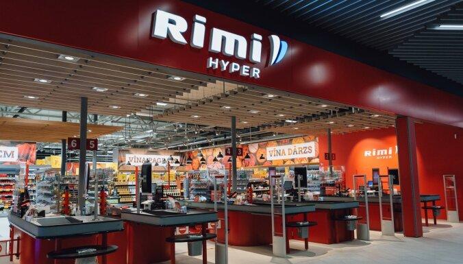 'Rimi' pērn radījis aptuveni 500 jaunas darba vietas