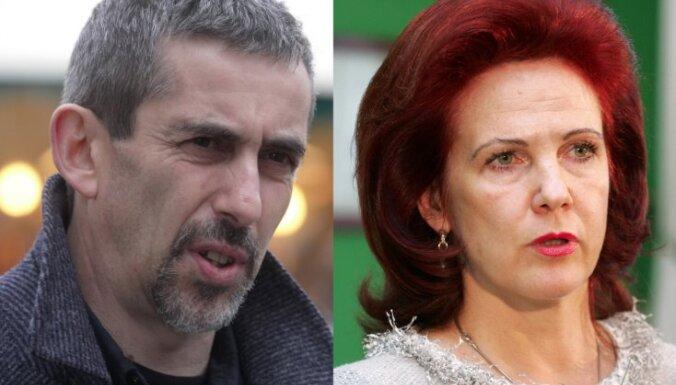 Суд ждет объяснений Аболтини насчет оскорбления Линдермана до середины мая