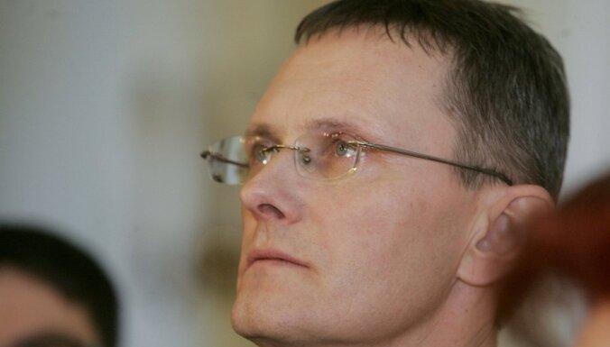 Вилкс: кредиторы очень хотят похвалить Латвию
