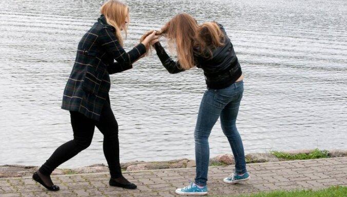 Конфликт в школе: девочку ударили головой об пол, дело расследует полиция