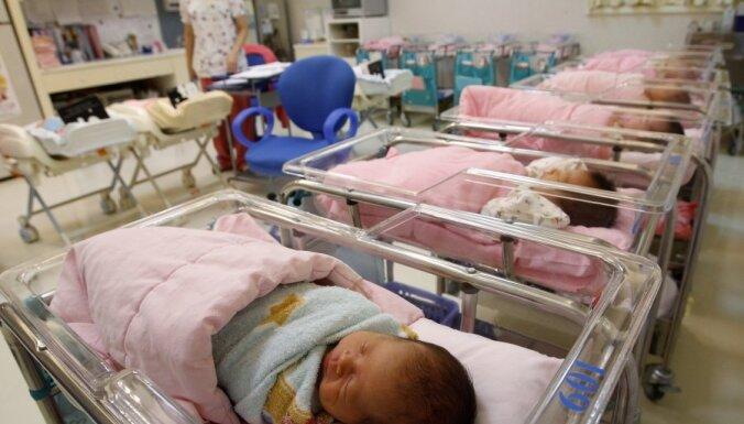 В Пекине расширяют роддома в ожидании послабления закона