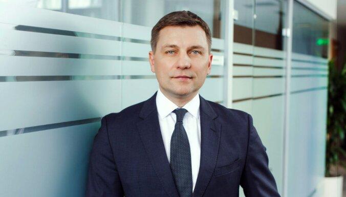 Notikušas izmaiņas 'SEB bankas' valdes sastāvā Latvijā
