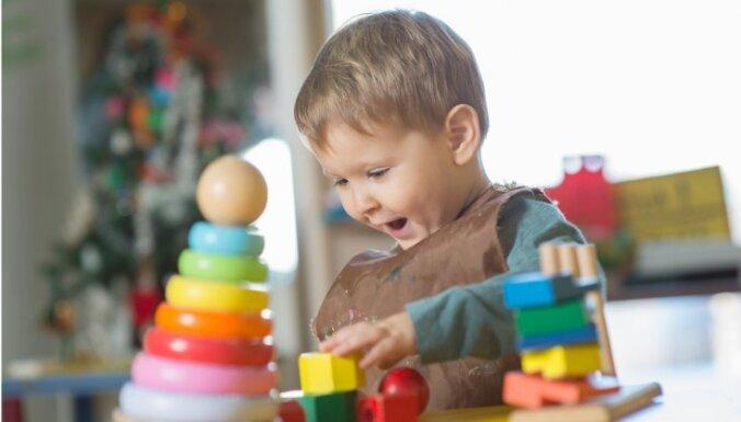 Montesori pedagoģijas metodes – modes lieta vai paliekoša vērtība