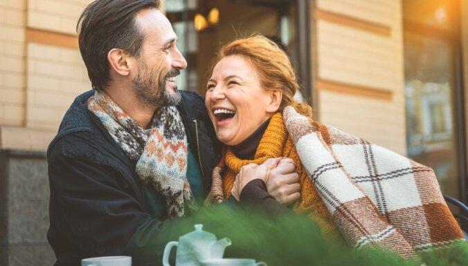 Pētījums: vai laulātajam partnerim jābūt arī tavam labākajam draugam?