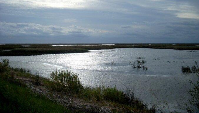 Tūristus gaida vienīgajā iekšzemes zvejniekciemā Latvijā