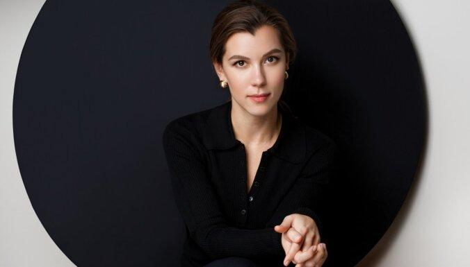 Anastasija Udalova: Saņemties drosmi saimniekot atbildīgi
