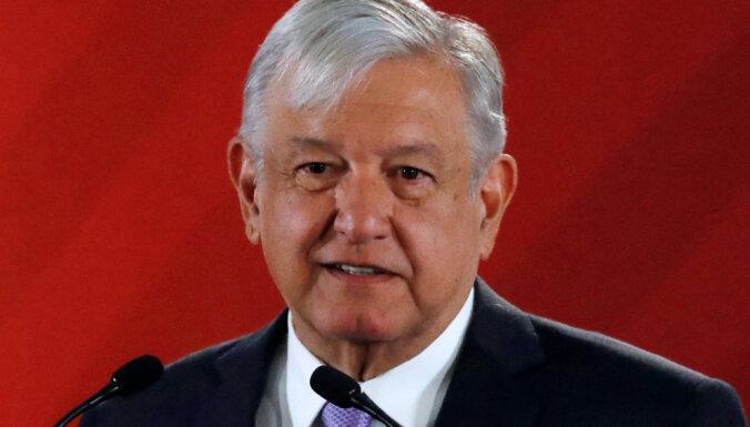 Президент Мексики потребовал от Испании извиниться за колонизацию