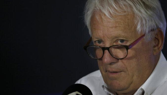 """Гоночный директор """"Формулы-1"""" умер за три дня до начала нового сезона"""
