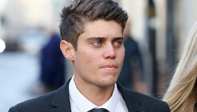 Австралийский спортсмен изнасиловал спящую женщину ради победы в конкурсе