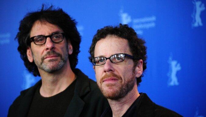 Братья Коэны возглавят жюри 68-го Каннского кинофестиваля