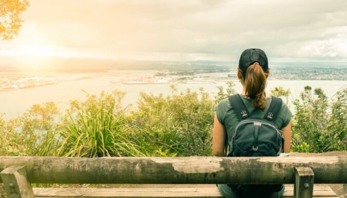 Длинный отпуск может продлить вашу жизнь на несколько лет