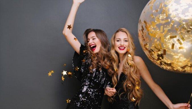 Готовимся к праздникам: как избежать проблем со здоровьем и отлично выглядеть