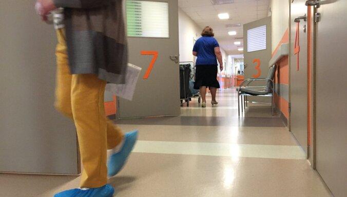 Тесты на Covid-19 начнут делать всем пациентам приемных отделений больниц