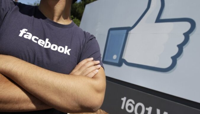 Facebook готовится к отключению счетчика лайков под публикациями