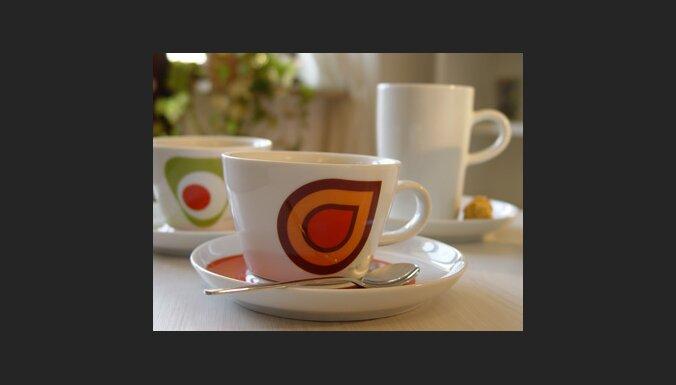 """Café au lait."" Foto: www.treffpunkt-tisch.de"