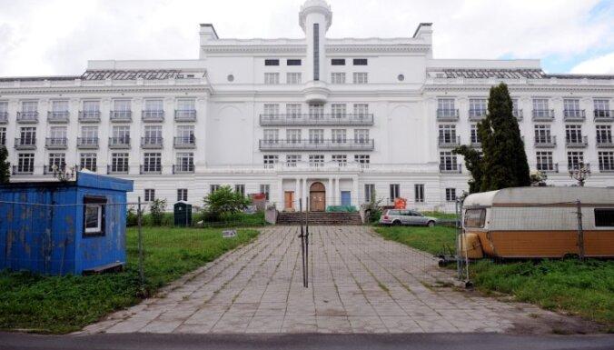KNAB vērtēs EM un PA iespējamos pārkāpumus Ķemeru sanatorijas privatizācijā