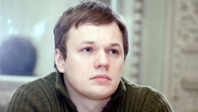 Edgars Raginskis par izlaušanos no pilsētas un koncertu 'Lielpilsētas stāsts'